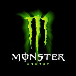 monsterblack