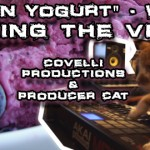 Producer Cat - Frozen Yogurt