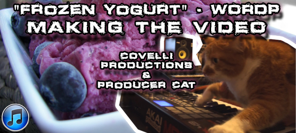 Producer Cat - Frozen Yogurt