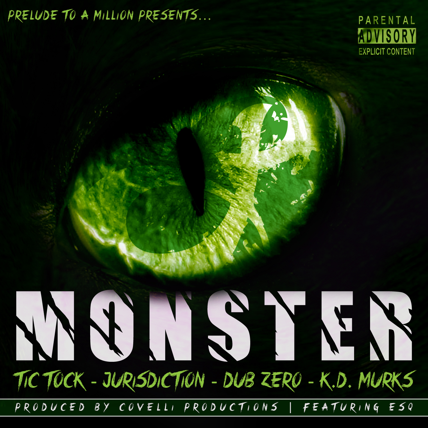 MonsterSingleCover4